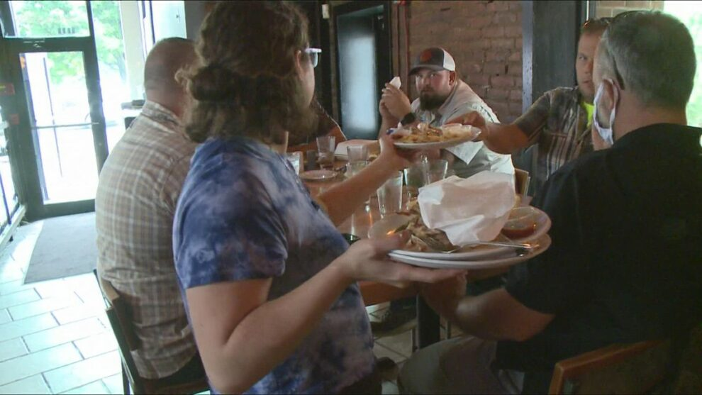 Pack your patience: Restaurant workers ask for kindness, grace during pandemic