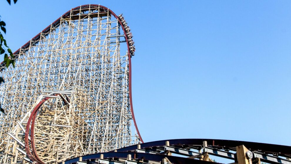 Cedar Point brings back $99 sale for 2022 Gold Pass, new buyers get park access for remainder of 2021 season