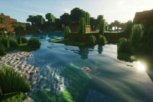 A Guide To The Best Shaders for Minecraft Bedrock Edition