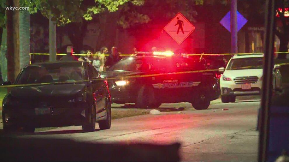 As crime surges in Cleveland, community leaders search for solutions