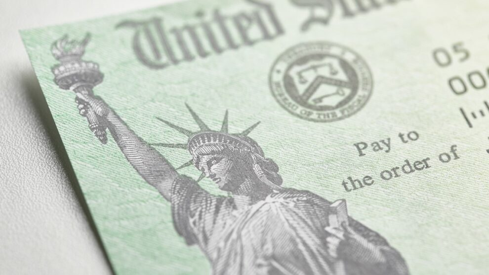 The IRS may be about to give you another $250 - $300