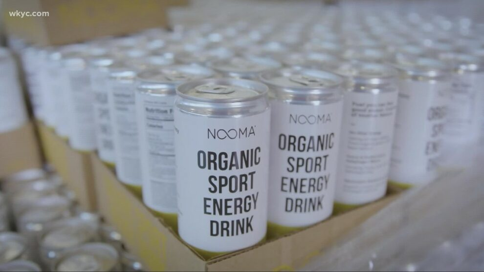 Northeast Ohio brothers behind NOOMA are looking to change the sports-drink industry