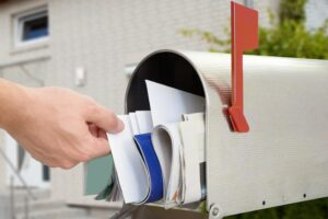 USPS looking to hire new workers at Sunday drive-thru