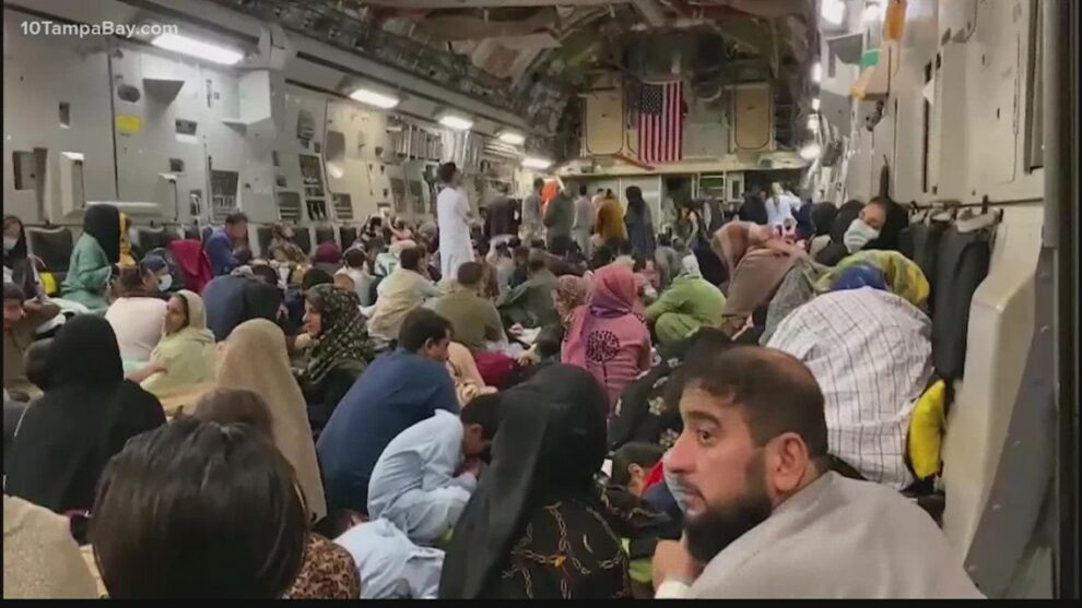 Northeast Ohio prepares to welcome refugees from Afghanistan