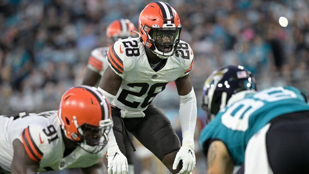 Cleveland Browns vs. New York Giants 2021 preseason: Preview, point spread, how to watch