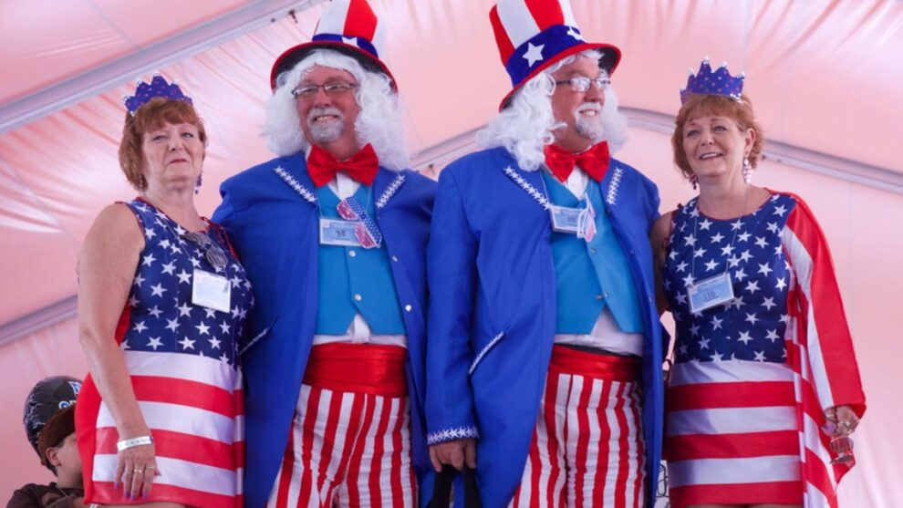 Twins Days Festival returns to Twinsburg with